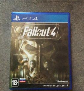 Игра для PS4 , Fallout 4