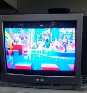 Тв TOSHIBA 54см