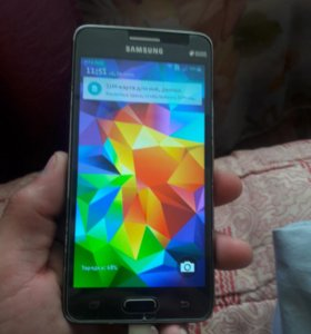 Телефон samsung Galaxy Grand Prime VE Duos SM-G53