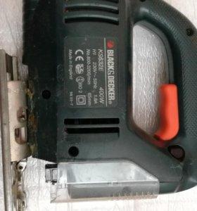 Электролобзик