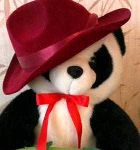 Бутафорская шляпка