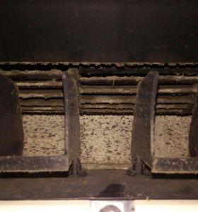 Чистка сплит-систем