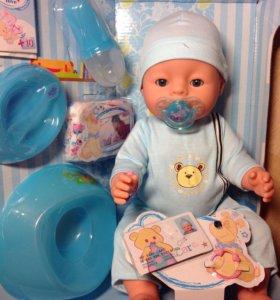 Кукла Baby Love (Born)