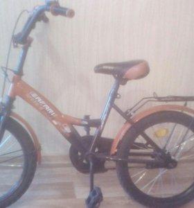 Велосипед детский  safari proff