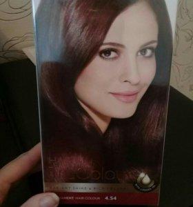 Продаю краску для волос