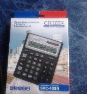 Бухгалтерский калькулятор новый