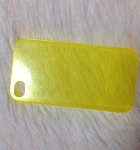 Чехлы на iPhone 4s.📱