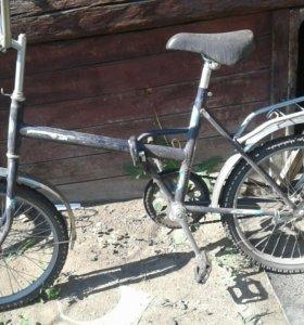 Детские велосипеды,от 6-12лет