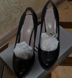 Туфли Calipso ✔Имеются царапины ✔