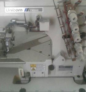 Распошивалка рукавная корея новая с авт функц