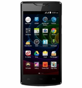 Micromax Bolt D320 android 4.4