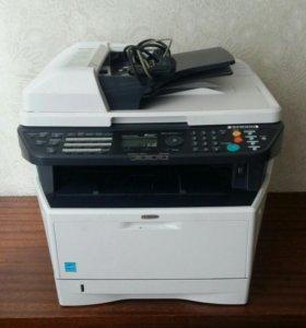 Принтер, копир, ксерокс KYOCERA