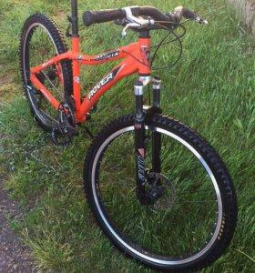 Продам велосипед Rover Dakota
