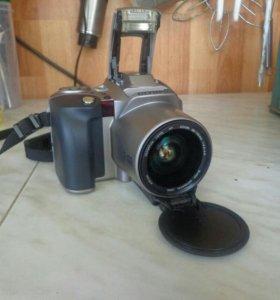Фотоаппарат Olympus IS-200 28-110