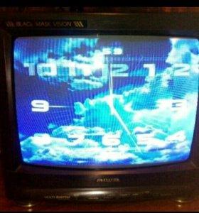 Продам телевизор японский AIWA (айва)