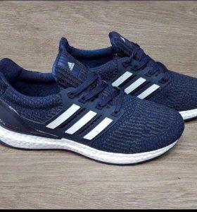 Новые мужские кроссовки adidas ultra boost