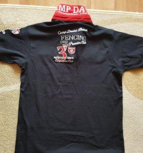 Рубашка поло camp David