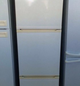 Холодильник Stinol nofrost трехкам