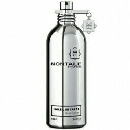 "Montale ""Soleil de Capri"", 100 ml"