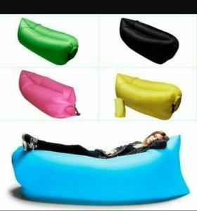 ламзак-надувной диван