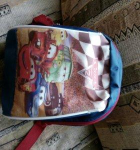 Рюкзак до школьный