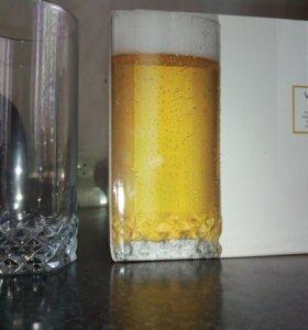 Стаканы  PASABAHCE, под пиво