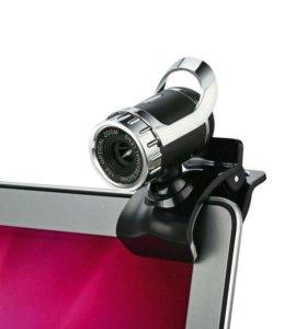 Веб камера. Новая
