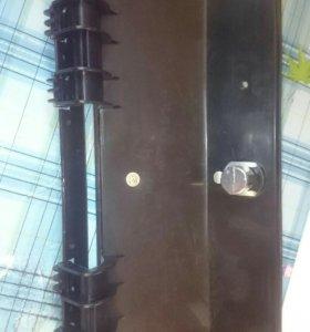 Крышка бардачка ВАЗ-2105, -2107