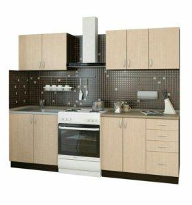 Новый кухонный гарнитур 1,8 м