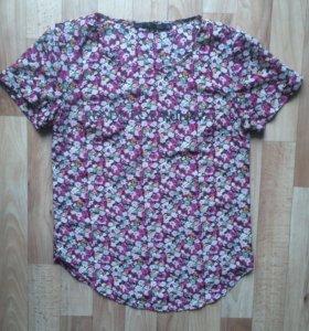 Блуза xs-s