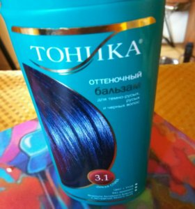 Тоник для волос