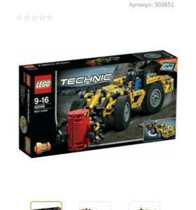 Лего 42049
