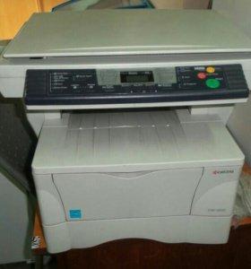 Принтер многофункциональный.