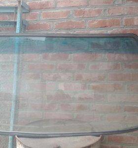 Лабовое и заднее стекло АУДИ 80 б2