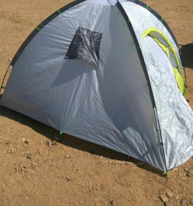 Палатка ATEMI ОКА-3.