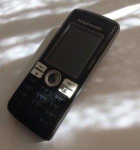 Телефон Sony Ericsson K510i