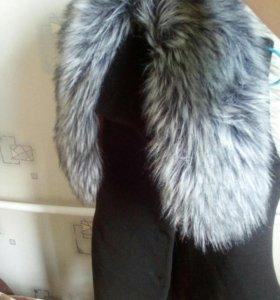 Кофты и куртки