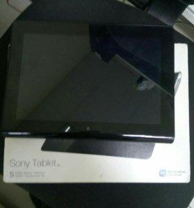 Планшетный ПК Sony Tablet S