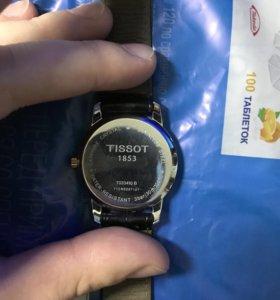 Швейцарские часы TOSSOT.