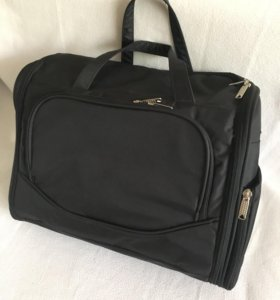 Бьюти-кейс (сумка) визажиста/мастера маникюра