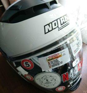 Шлем Nolan N44
