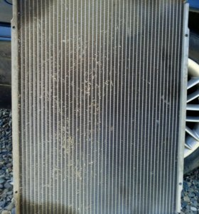 Радиатор м30