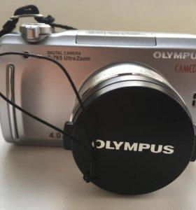 фотокамера Olympus Camedia C-765