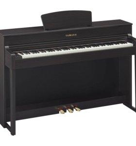 Цифровое пианино YAMAHA CLP 535 R