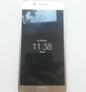 Samsung Galax A3 (2017)