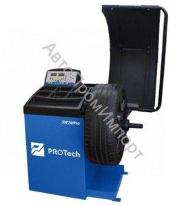 Балансировочный станок SW2MPRO ProTech