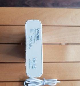 Внешний аккумулятор iconBIT FTB20800DX 20800 mAh