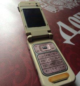 Телефон(Nokia)