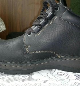 Ботинки мужские Rieker