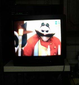 Телевизор Hitaci